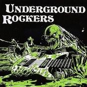 Underground Rockers, Vol.1 Songs