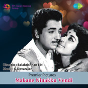 Makane Ninakku Vendi Songs