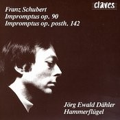 Impromptus Op. Posth. 142, D 935: No. 3 in B-flat Major, Andante Song
