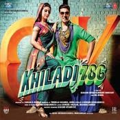 Khiladi - Remix Song