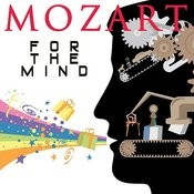 Mozart For The Mind Songs