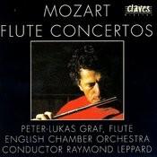 Wolfgang Amadeus Mozart: Flute Concertos Songs