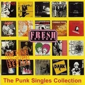 Fresh Records - The Punk Singles Collection Songs