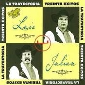 La Trayectoria, Treinta Exitos Songs