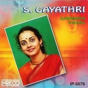 Carnatic Vocal - S.Gayathri Songs