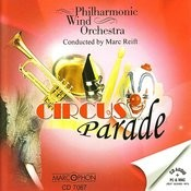 Circus Parade Songs