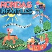 Rondas Infantiles Songs