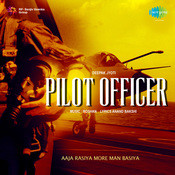Pilot Officer Songs