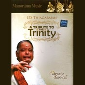 A Tribute To The Trinity Songs