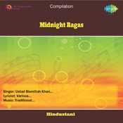 Midnight Ragas Songs