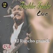 Live, El Rancho Grande Songs