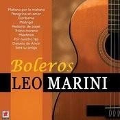 Boleros Leo Marini Songs