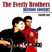 Reunion Concert - Volume One Songs