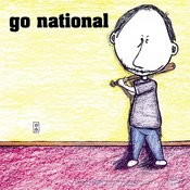 Go National Songs