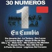 30 Numeros Unos En Cumbia Songs