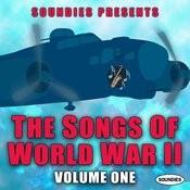 Soundies Music Of World War II, Vol.1 Songs