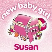 New Baby Girl Susan Songs