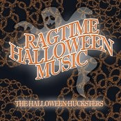 Ragtime Halloween Music Songs
