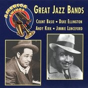 Great Jazz Bands Songs