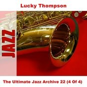 The Ultimate Jazz Archive 22 (4 Of 4) Songs