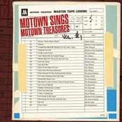Motown Sings Motown Treasures Songs