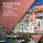 Neapolitan Songs Songs