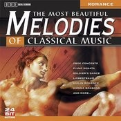 The Most Beautiful Melodies Of Classical Music, Vol. 7 Songs