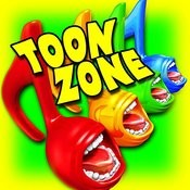 Toon Zone (Music From Cartoon Movies) Songs