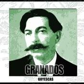 Goyescas Songs