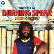 Marcus Garvey: The Best Of Burning Spear Songs