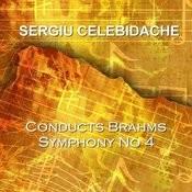 Brahms Symphony No 4 In B Minor Op 104 Songs