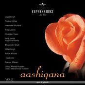 Aashiqana - Geet & Ghazals (Vol. 2) Songs