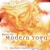 Om Shanti MP3 Song Download- Music For Modern Yoga Om Shanti