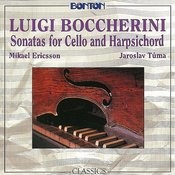 Sonata For Cello And Harpsichord In A Major: Ii. Largo Song