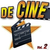 De Cine Vol.2 Songs