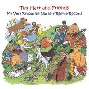 My Very Favourite Nursery Rhyme Record Songs