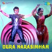 Ugra Narasimham Songs