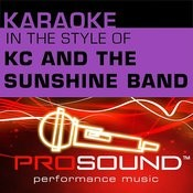 That's The Way I Like It (Karaoke Instrumental Track)[In The Style Of Kc And The Sunshine Band] Song