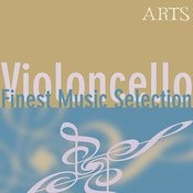 12 Capricci, Op. 25 Per Violoncello Solo: Allegretto Song