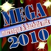 Mega Mix 2010 Songs
