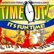 Time Out - It's Funtime Volume 3 Songs