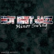Hot Brit Jazz - Minor Swing Songs