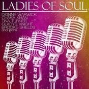Ladies Of Soul Live Songs