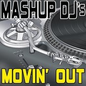 Movin' Out (Anthony's Song) (Original Radio Mix) [Re-Mix Tool] Song