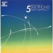N.Maeda Meets 5 Saxophones Songs