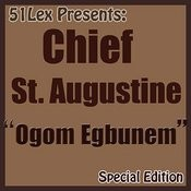51lex Presents Ogom Egbunem Songs