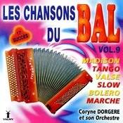 Les Chansons Du Bal Vol. 9 Songs