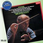 Wagner: Overtures & Preludes / Berlioz / Beethoven Songs