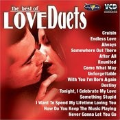 The Best Of Love Duets Songs