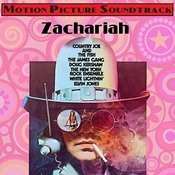 Zachariah (Music From The Original Motion Picture Soundtrack) Songs